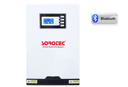 REVO VM II Series Off Grid Energy Storage Inverter