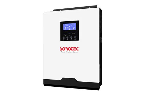 REVO VP series Solar Energy Storage