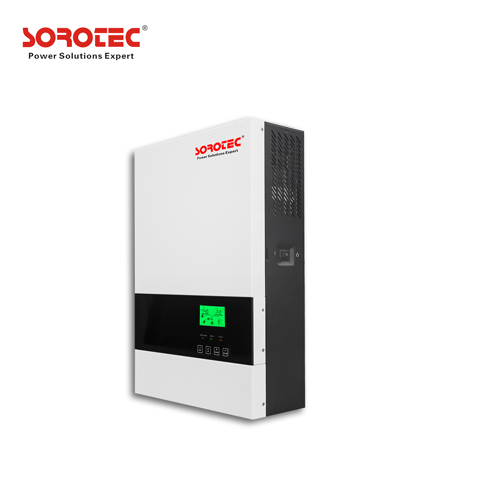 REVO VM II Series Off Grid Energy Storage Inverter