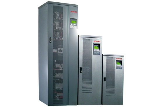 High Frequency Online UPS HP9330C 20-80KVA