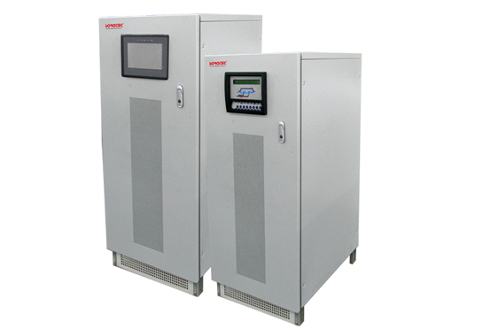 Low Frequency Online UPS GP9312C 10-100KVA