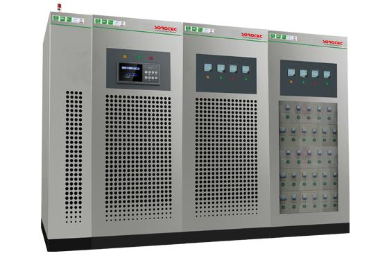 Industrial Frequency Online UPS IPS9312  10-100KVA