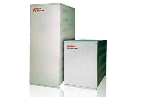 Battery Cabinet BC Series