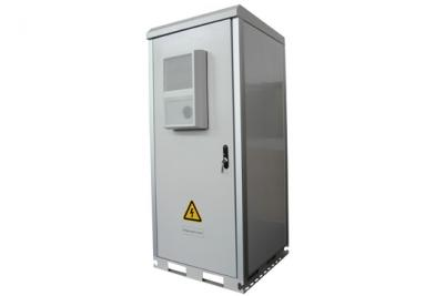 Telecom Outdoor  Cabinets solution