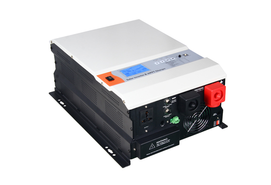 Off Grid Low Frequency Pure Sine Wave Solar Inverter SSP3115C