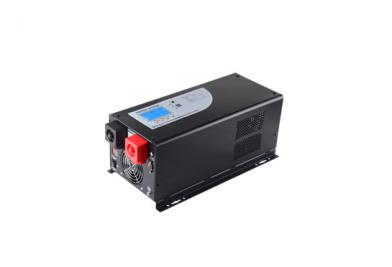 Pure Sine Wave Output Power Inverter IG3115CL 1-12KVA