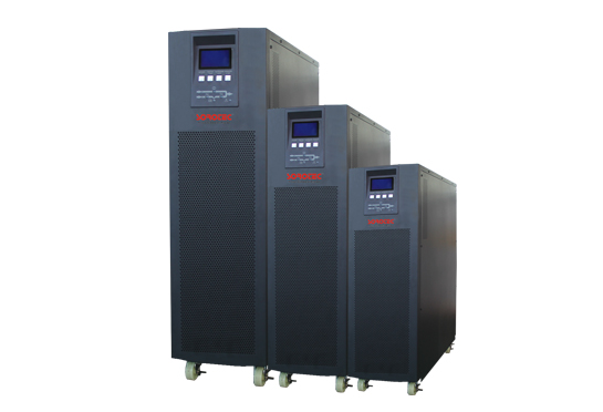 High Frequency Online UPS HP9335C Plus 10-30KVA