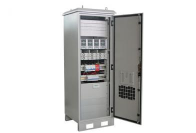 48VDC MPPT Off-Grid  Solar Telecom Base Station-SHW48500
