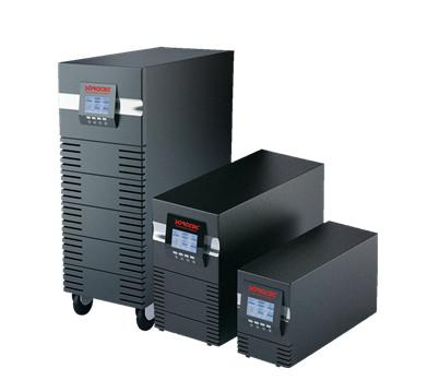 High Frequency Online UPS  HP9116C 6-10KVA