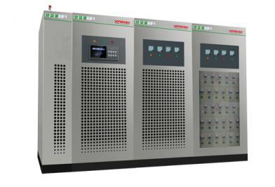 Industrial Frequency Online UPS IPS9332 10-160KVA
