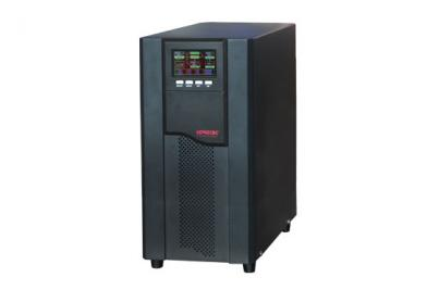 Online UPS with Large LCD display HP9116C  Plus 6-10KVA