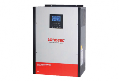 1-5KW Hybrid Inverter On/ Off Grid  Solar Power Inverter  with MPPT Controller SSP3119C