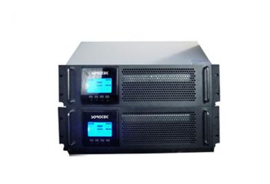 Rack Mount UPS 1Ph in/1Ph out HP9116CR 1-10KVA