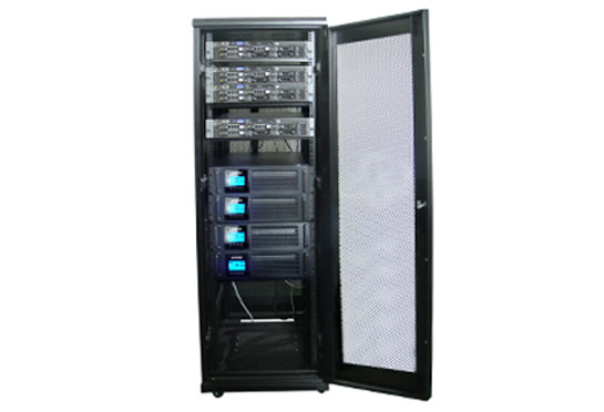 High Frequency Online UPS HP9116CR  HP9316CR Plus 1-20KVA