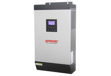 1-5KVA Off Grid Pure Sine Wave Solar Inverter with PWM/MPPT Controller SSP3118C