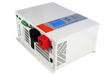 Pure Sine Wave Output Inverter IG3115CS 1-12KVA