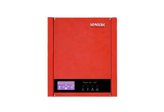 Off-Grid Modified Sine Wave Solar Inverter with PWM Solar Charge Controller SSP3111C Plus 1-2KVA
