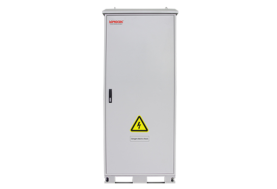 Outdoor Cabinets Solution with Air-conditioning