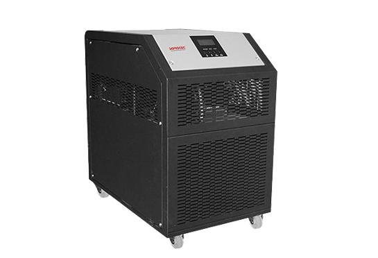 Solar Power Inverter System SPS3118C 1-5KVA