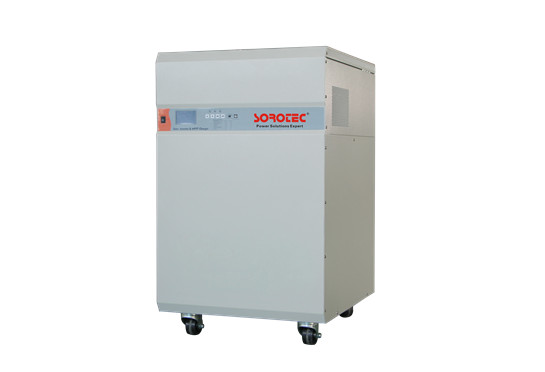 Low Frequency Solar Power System SPS3115C