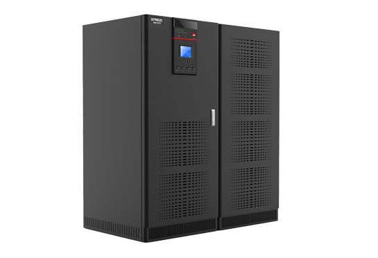 Soro Low Frequency Online UPS GP9335C application picture