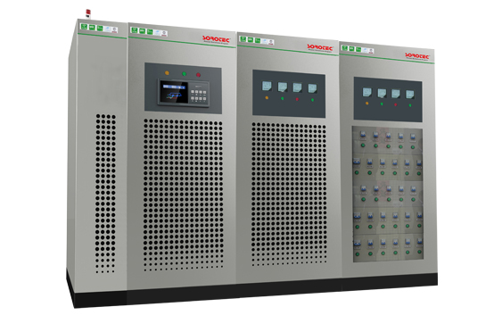 Soro industrial UPS application picture