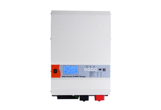 Low Frequency Pure Sine Wave Solar Inverter with MPPT Solar Charge Controller SSP3115C 1-6KW