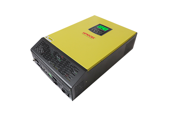 REVO-E Energy Storage Inverter On/Off Gird