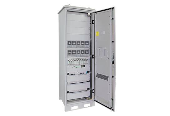 48VDC MPPT Off-Grid  Solar Telecom Base Station-SHW48500