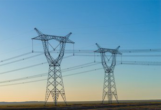 Soro Low Frequency UPS  Entered State Grid