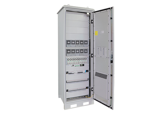 48VDC Solar system for (BTS)telecom base station-SHW48500