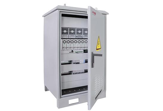 48VDC Solar Telecom Power System Base Station-SHW48400