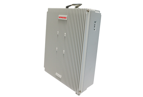 High protection lP65 5G  Communications equipment for Communications companies
