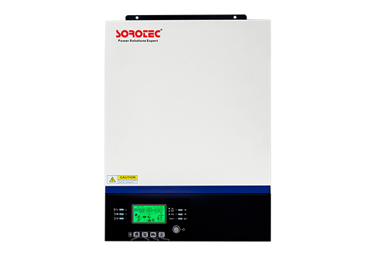 REVO VM III Solar Energy Storage 3kW 5kW Solar  Inverters