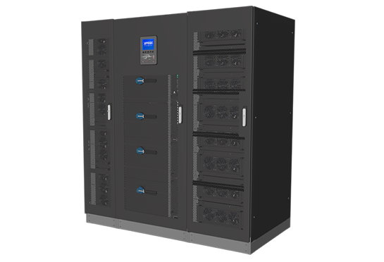 Modular High Frequency Online UPS  MPS9335C Ⅱ 50-720KVA
