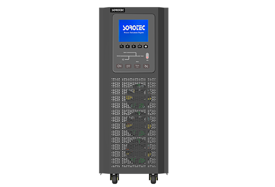 High Frequency Online UPS HP9335C Ⅱ 10-120KVA