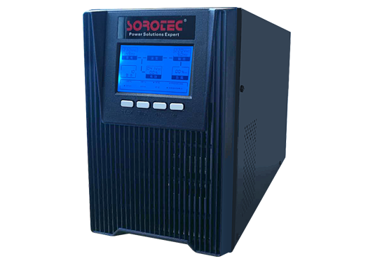 High Frequency Online UPS HP9116C Plus  1-3KVA
