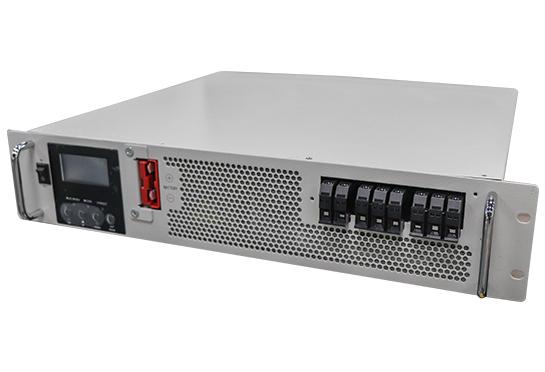 REVO VM II Rack Series Embedded Inverter