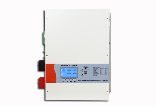 Pure Sine Wave Output Inverter IG3115CS 1-12KVA