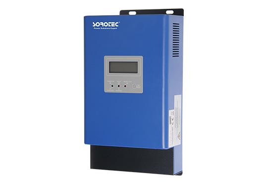 100A 5200W 12V 24V 48V MPPT Solar Charge Controller