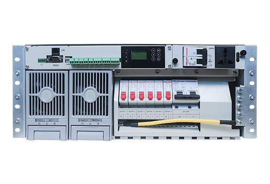 SP4U-48100 Embedded DC Power Supply